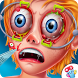 Kids Eye Doctor Clinic by Play Kids Entertainment