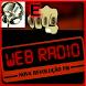 Web rádio nova revolução FM by NetstreamHost - Solução em Hosting