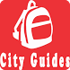 Nice City Guides by ThSoft Co.,Ltd