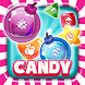 Candy Fever Swap 2018 by VHTStudio