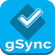 gSync by WizGenX Software Solutions Private Ltd