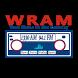 WRAM by Prairie Communications
