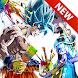 coloring DBS : Super by StudioMobileapp