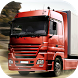 Euro Truck Highway by Monster Game