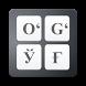 Klavus Uzbek Keyboard by Broken Rib