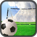 FREE Soccer Ball Bounce Game by Wayne Hagerty