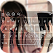 Anime Keyboard Themes by DevImad