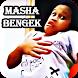 Lagu Masha Bengek Ngik Ngik Ngik Baru by Adjie Studio
