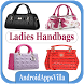 Ladies Handbags by androidappsvilla