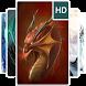 1000+ Dragon Wallpaper by ARD Studio Dev