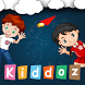Kiddoz - Learning Activity App for Kids by Darshan Institute of Engineering & Technology