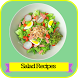 Salad Recipes: Healthy Salads for Weight Loss by Copy Ninja