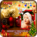 Merry Christmas Photo Frames by Glory Mobile Apps