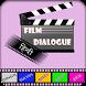 A to Z Hindi Film Dialogue by Hindi Shayari Studio