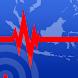 Info Gempa Bumi by SIPDAH DEV