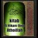 kitab Al Hikam-Ibnu Athoillah by 1001 Hadist Shahih