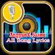 Anggun C Sasmi All Song Lyrics by myblossom