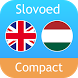 Hungarian <> English Dictionary Slovoed Compact by Paragon Software GmbH