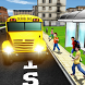 City School Driving Free by The Game Company