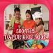 Aneka Tips Dapur Keluarga by IndoDev Net