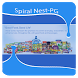 Spiral Nestle PG