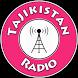 Tajikistan Radio Free by WordBox Apps