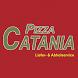 Pizza Catania by Clickfood GmbH