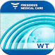Fresenius Medical Care WT INFO by Fresenius Medical Care AG & Co. KGaA