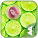 Lime Photo Frames by exito