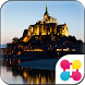 Mont Saint-Michel Wallpaper by +HOME by Ateam