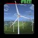 Wind Turbines 3D Free by Oleksandr Popov