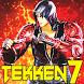 Guia Tekken 7 by Pulung2017