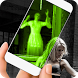 Scanner Radar Ghost Joke by Joke Apps And Games