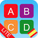 Spanish Crosswords 4 Kids Lite by Lyubov Zhivova