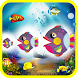 Big Fish Eat Small Fish by JK Puzzle Match