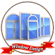 Window Design Ideas by lehuga
