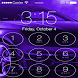Keypad For Audi lock Screen Theme by KeyLock