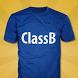 ClassB Custom T-Shirt Designs by ClassB, Inc.