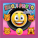 New Cool Emoji Photo Stickers Collection For Edit by Crystal Apps Inc