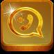 Golden Whatsa Plus