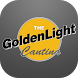 GoldenLight Cafe & Cantina by Dustin Hume