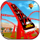 Roller Coaster Thrill Ride by Horizon Games