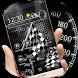 Racing Speedometer Theme by Theme Dreamer