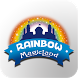 Rainbow Magicland Official App by Matematici