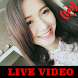 Live Video Stream Chat Advice by iDate - Live Video Chat Dating Stream Broadcasting