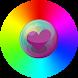 Colors Live Wallpaper by Purple Berry