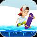Skater Kid Adventure by Skynet Games