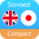 English <> Japanese Dictionary Slovoed Compact by Paragon Software GmbH