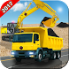 Build City Road Construction by Vector3 Solutions
