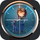 Cartoon Watch Face by Watch Face by TMe